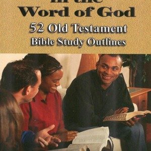 Finding Joy in the Word of God - Dr. Kerwin B. Lee