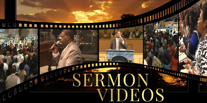 Kerwin Lee Sermon Videos