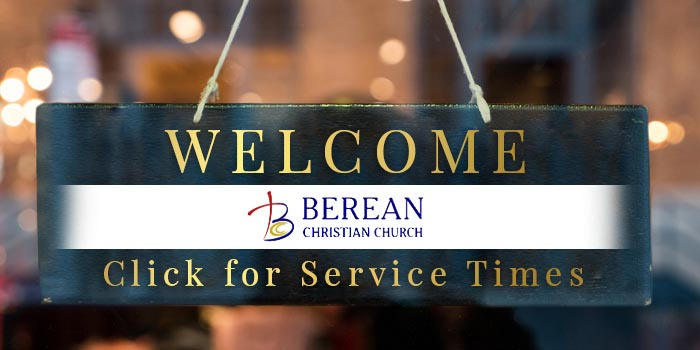 Kerwin Lee Service Times