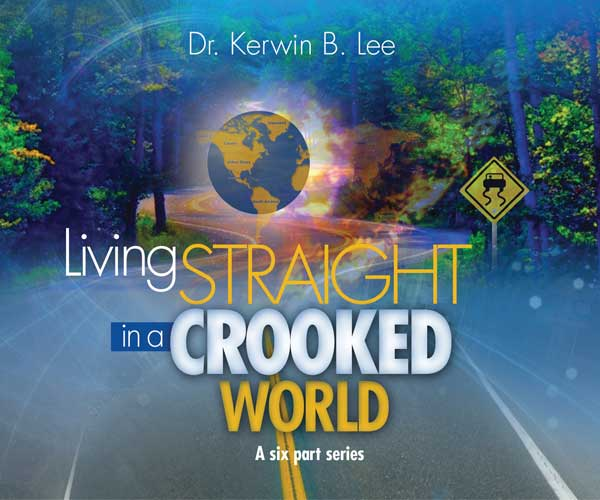 Living Straight Crooked World