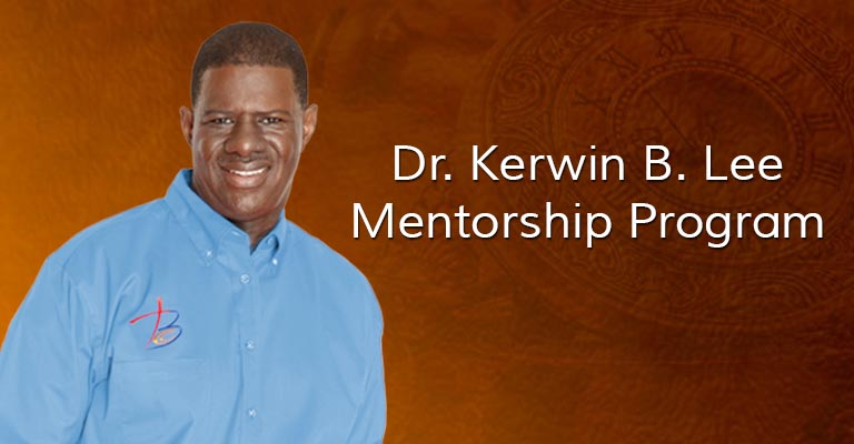 Kerwin Lee Mentorship Program