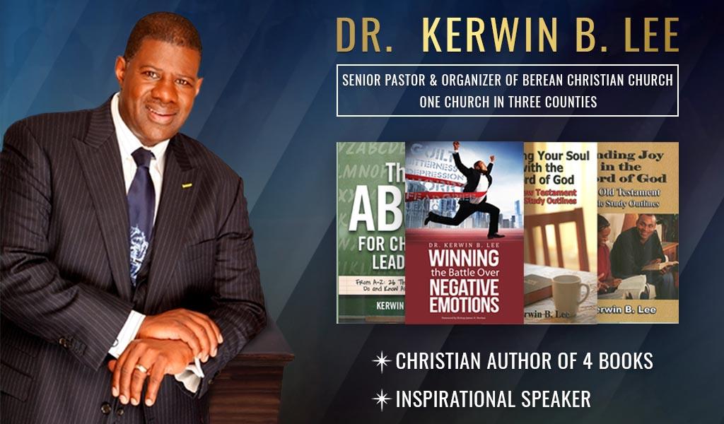 Kerwin Lee Books Mobile