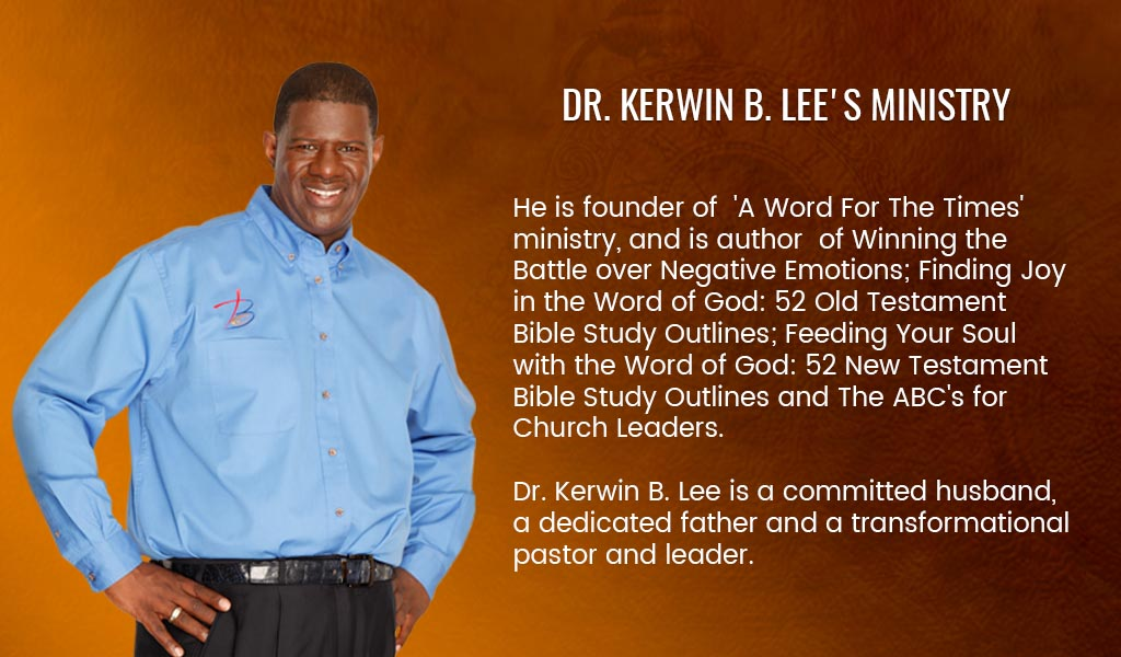 About kerwin lee