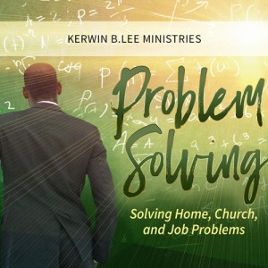 Kerwin Lee Problem Solving DVD